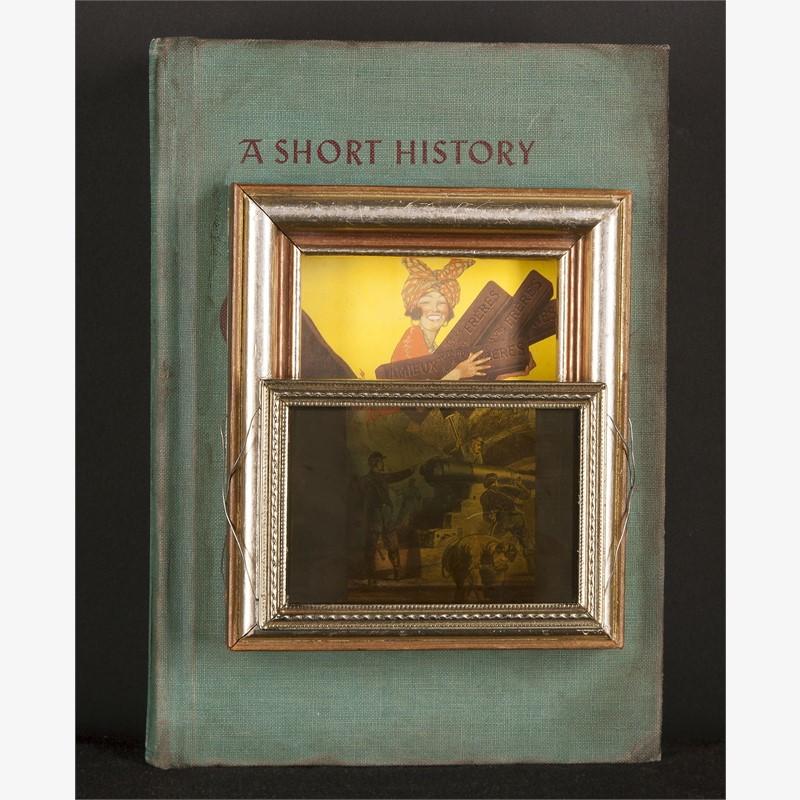A Short Story - Lisa Myers Bulmash