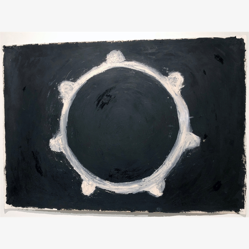 Sun with Seven Moons, 2003