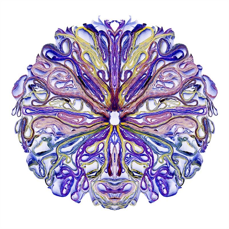 Cosmic (3/9), 2014