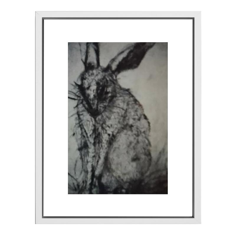 Naughty Hare, 2009