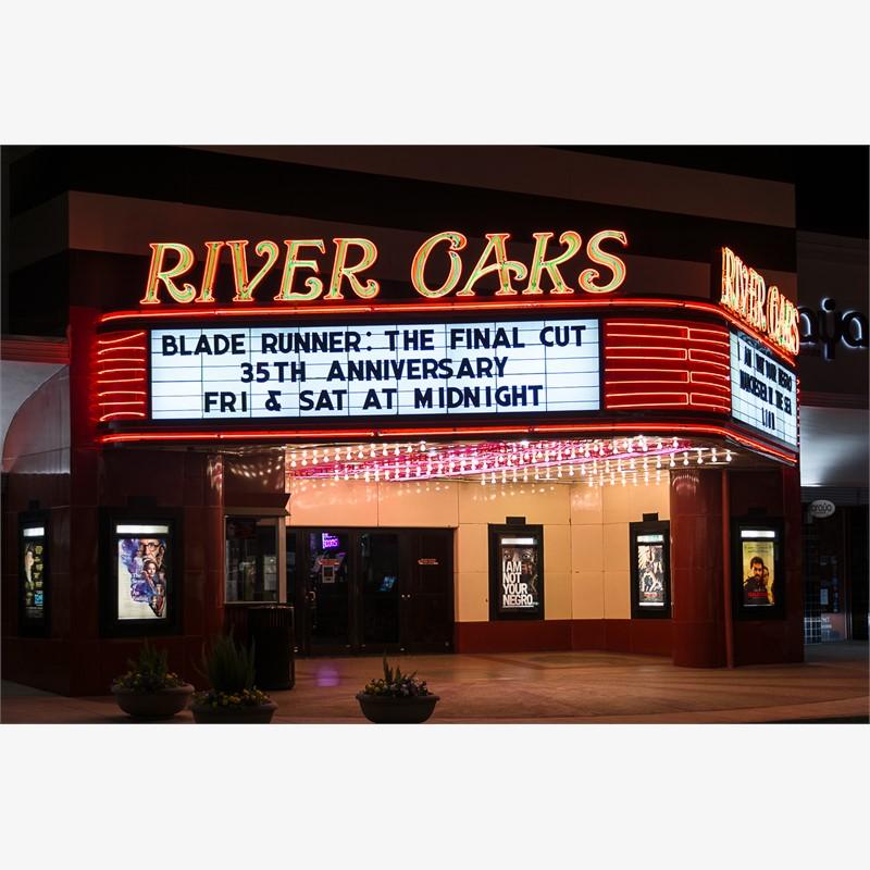 River Oaks (1/9), 2014