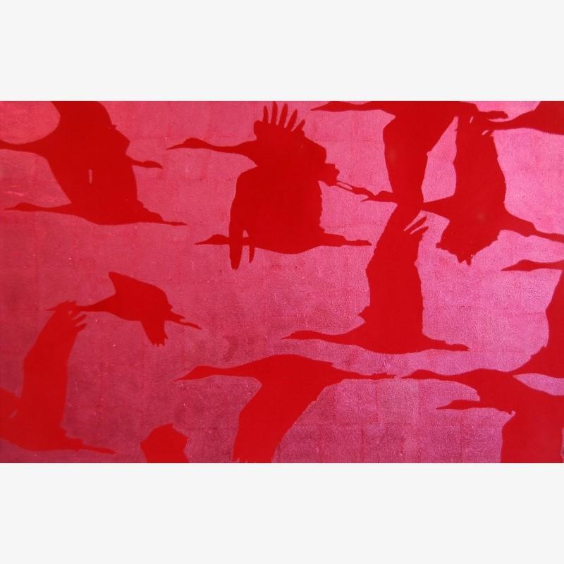 Red Sky, 2013