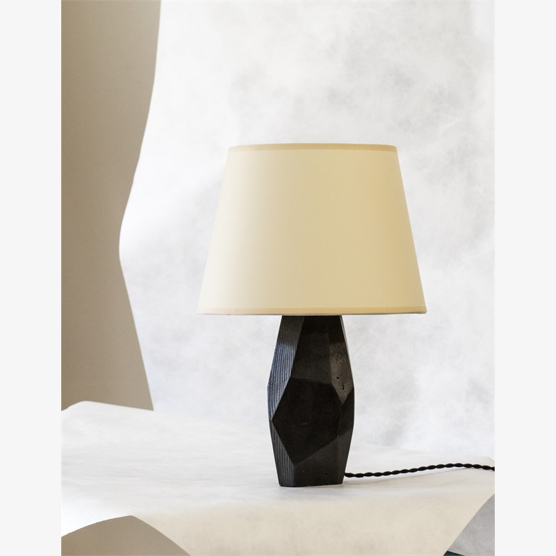 """Nazca"" Table lamp, 2019"