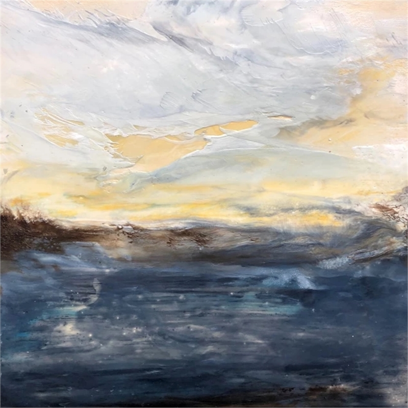 Selfscape, Breathing Dreams , 2019