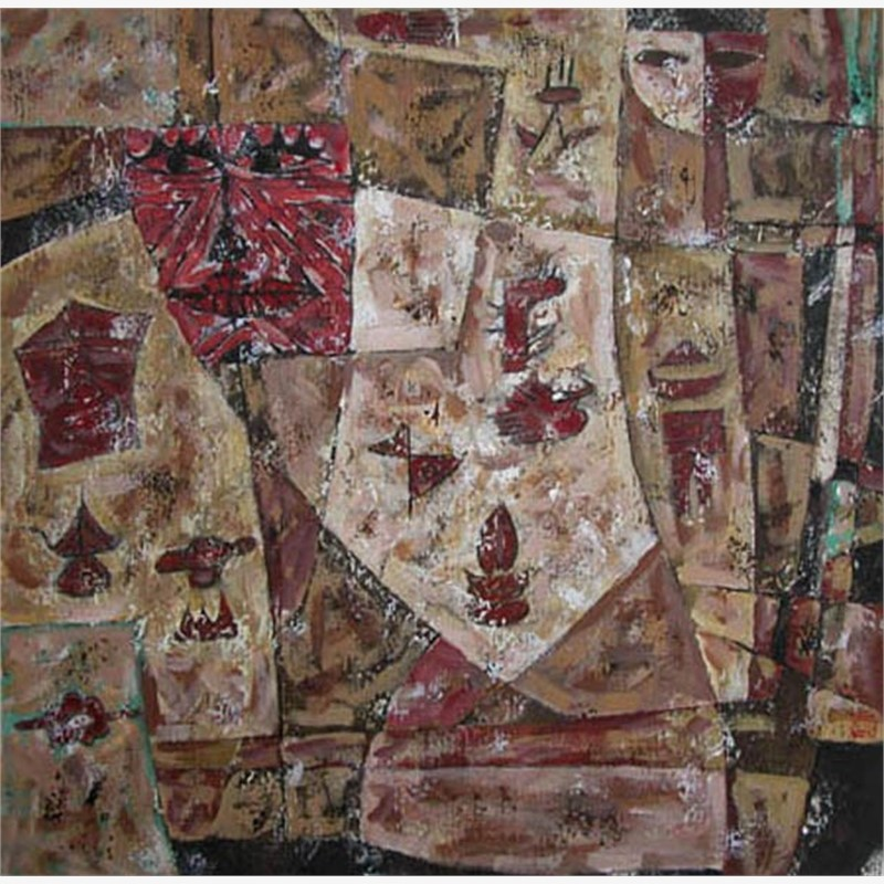 Naxi Wisdom, 1998