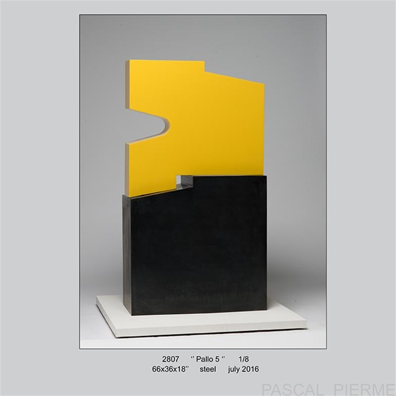 Pallo 5 Edition 1/8, 2020