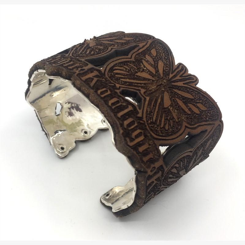 Butterfly Bracelet, 2019