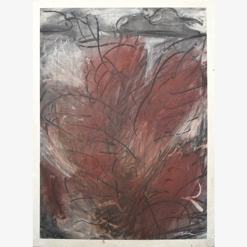 Deep Flower, 1996