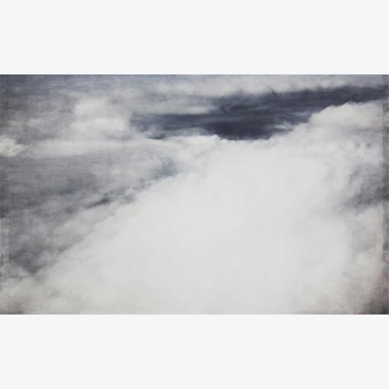 Cloudscape #9, 2011