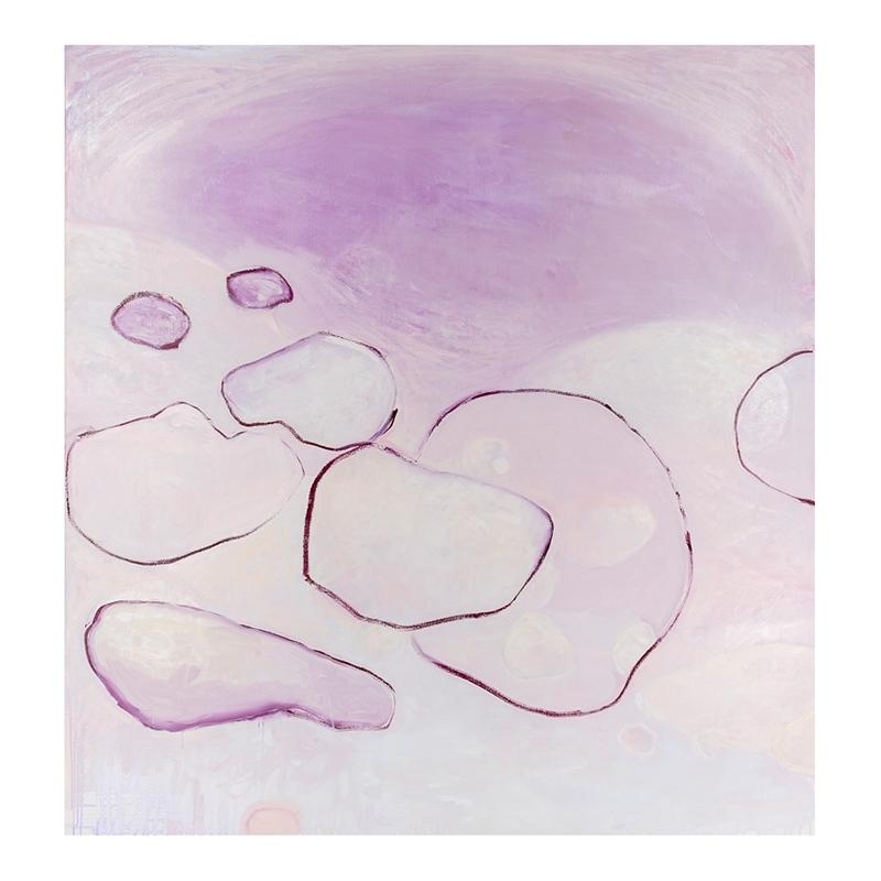 Purple Haze by Krista Louise Smith