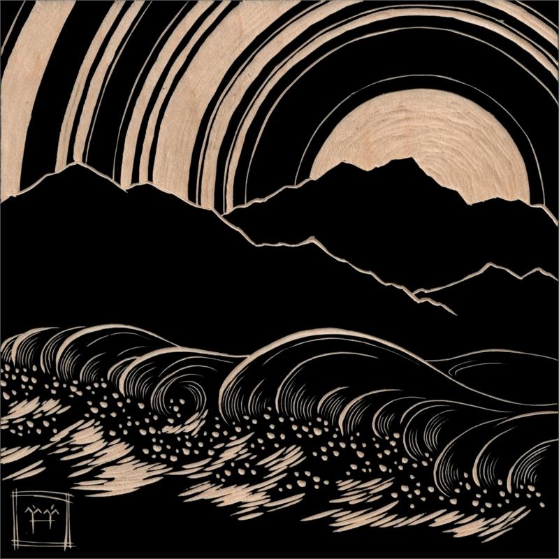 Waves Pt. 3, 2019