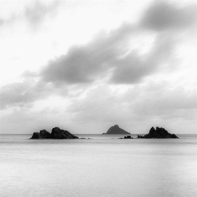 The Islands by Sébastien Martinon