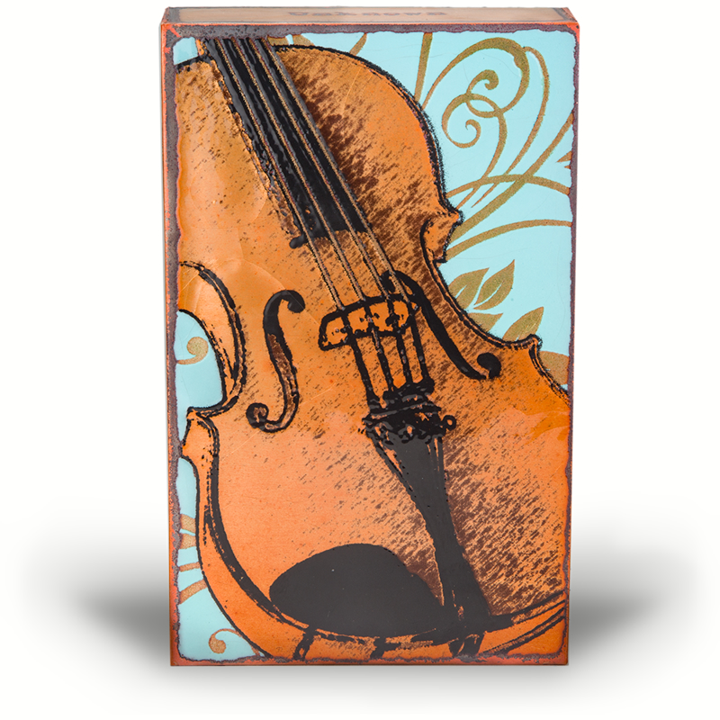 """Euphony ~ """"Art is how you enrich your space. Music is how you enrich your time."""" - Unknown"""