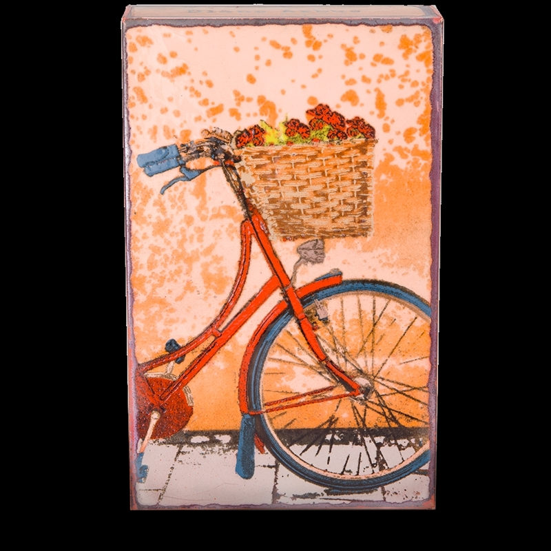 """Fresh Ride ~ """"My favorite thing to do is go where I've never been."""" - Diane Arbus"""