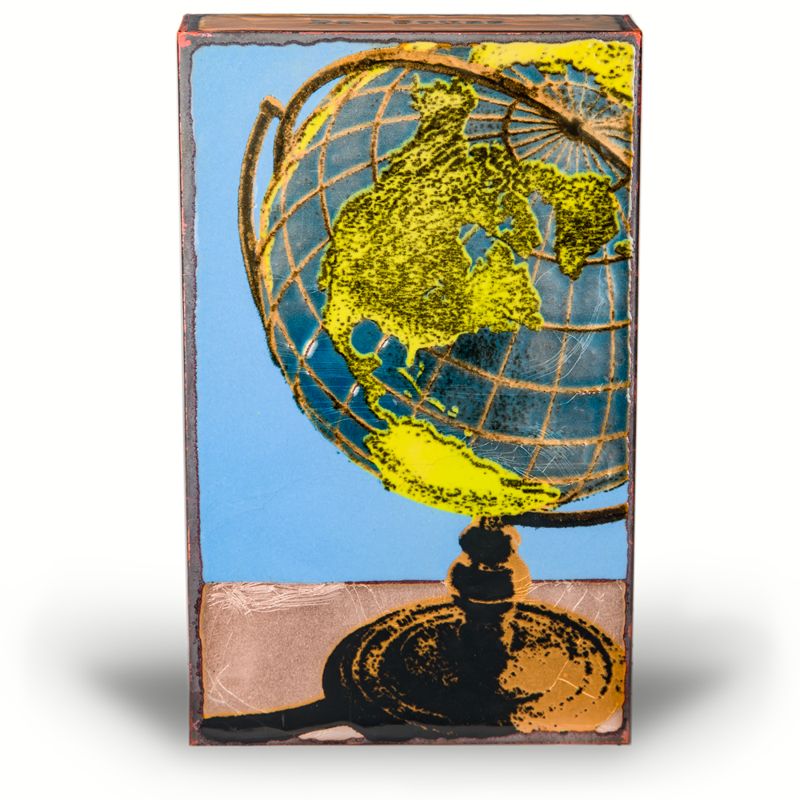 """Global ~ """"To the world you may be just one person, but... to one person you may be the world."""" - Dr. Seuss"""