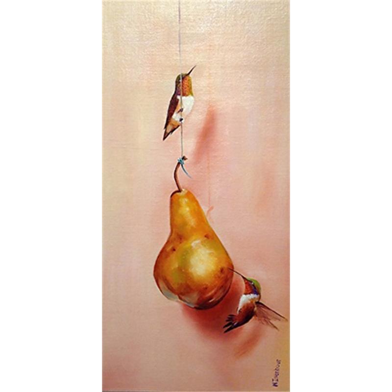 The Pear Pair