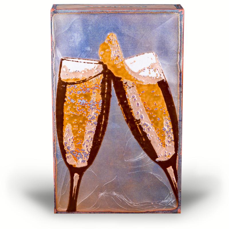 """Bubbly ~ """"May all your joys be real joys and all your pains, champagne."""" - Anonymous"""