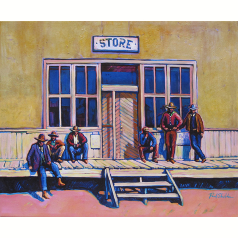 Old Country Store (Edition 1)