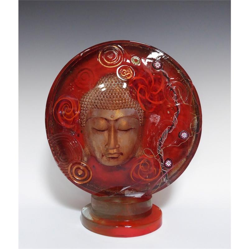Budda Disc