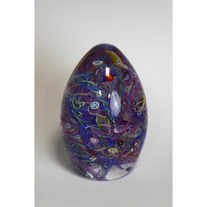 Miliflorie Egg