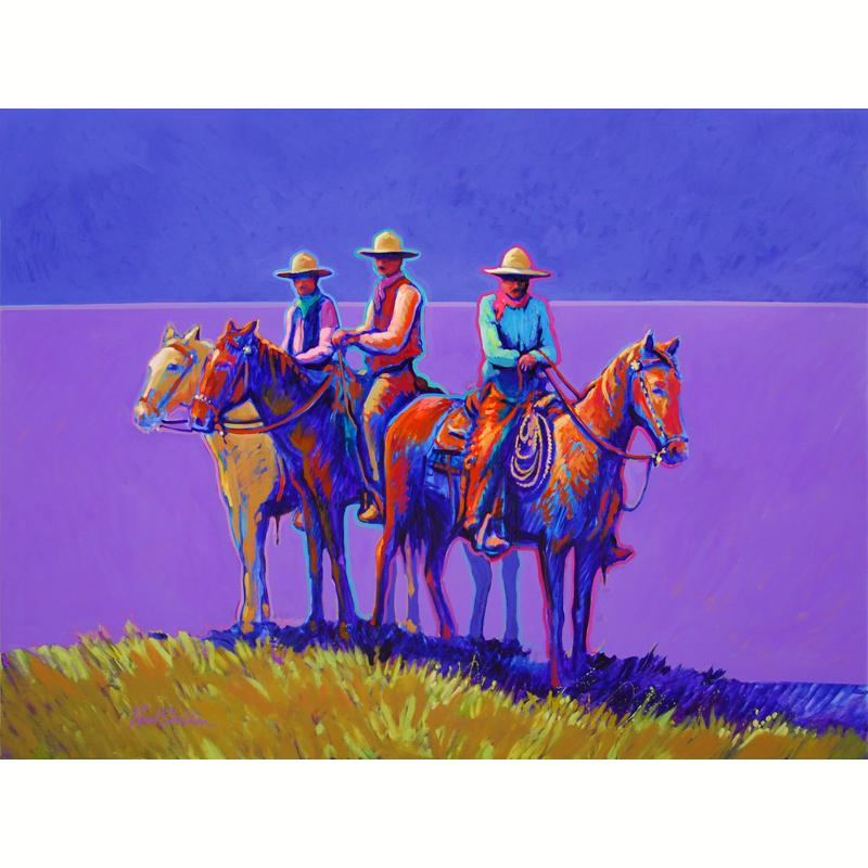 High Plains Buckaroo's (2)