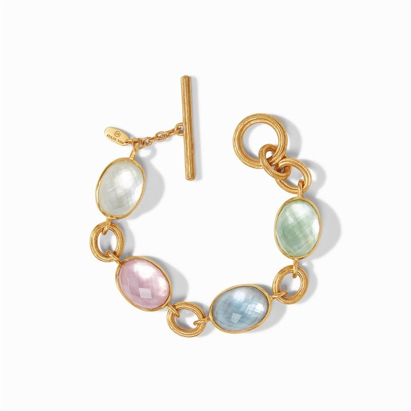 Barcelona Bracelet  by Julie Vos