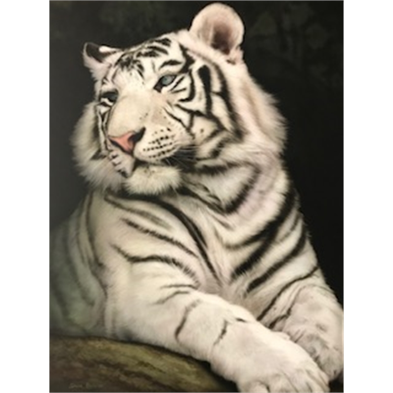 White Tiger II, 2019