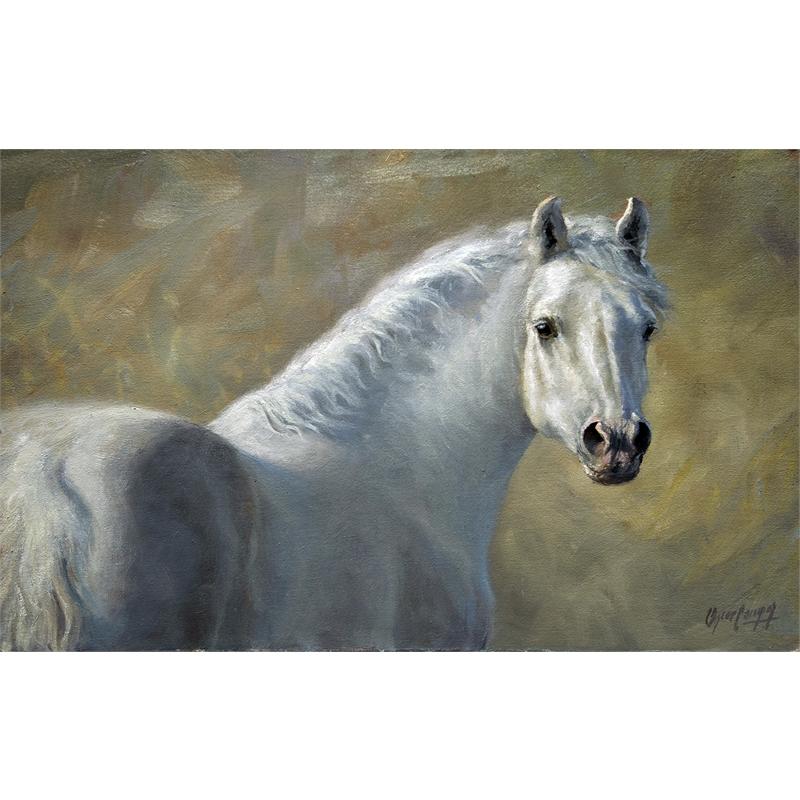 White Horse, 2020