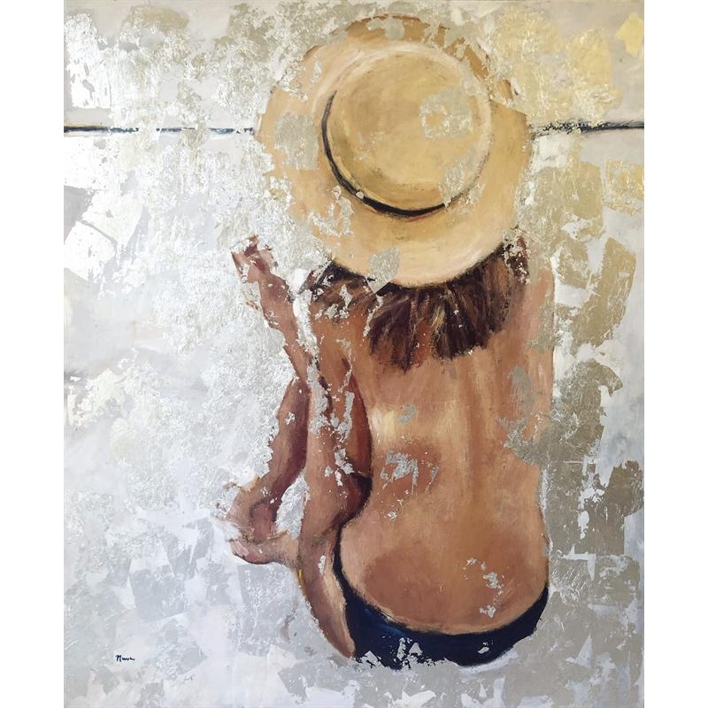 Sun Goddess by Nava Lundy