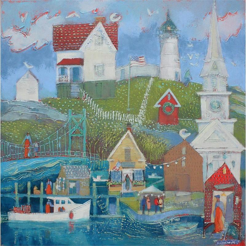 Village at York Maine