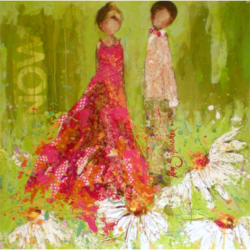 Disappearing Daisies, 2011