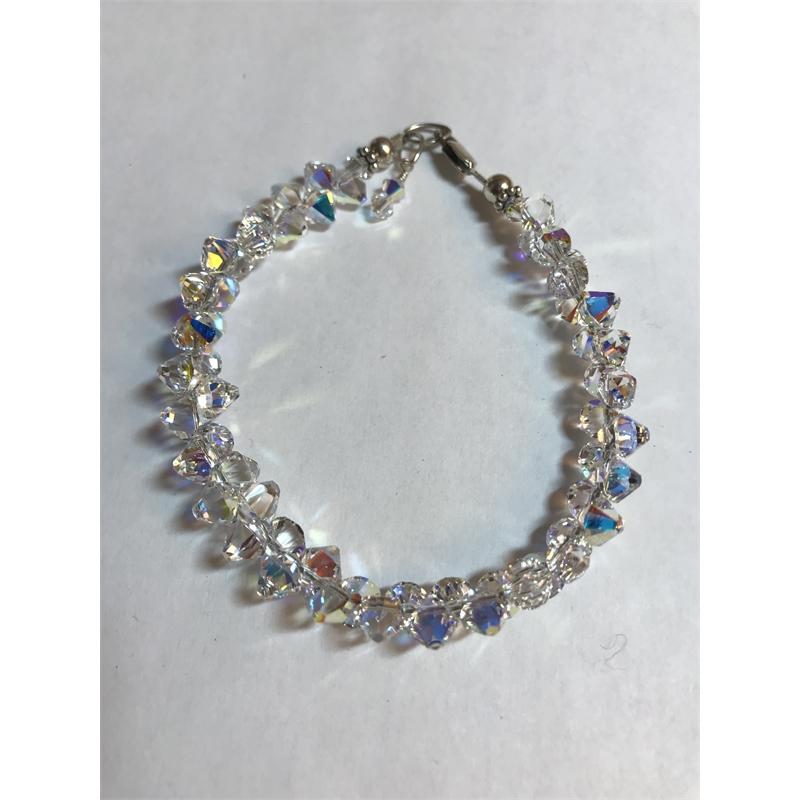 Babe Bracelet by Shoshannah Weinisch
