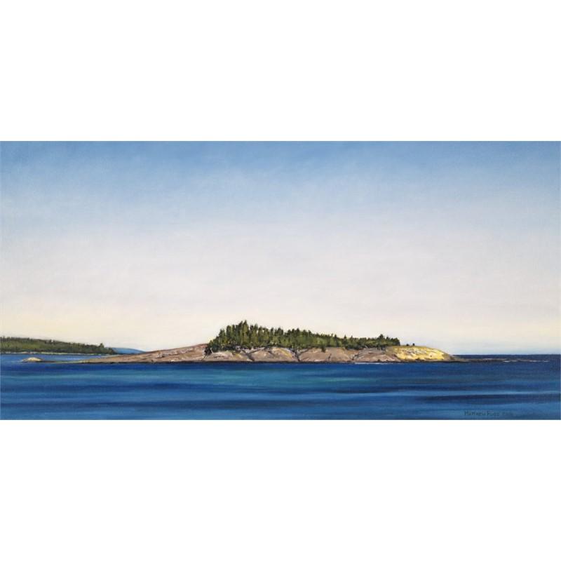 Wood Island #3