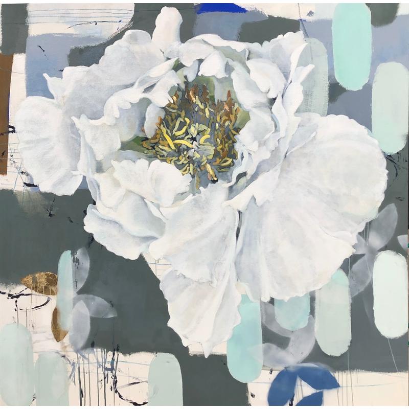 Turquoise Whisper by Jennifer Rasmusson