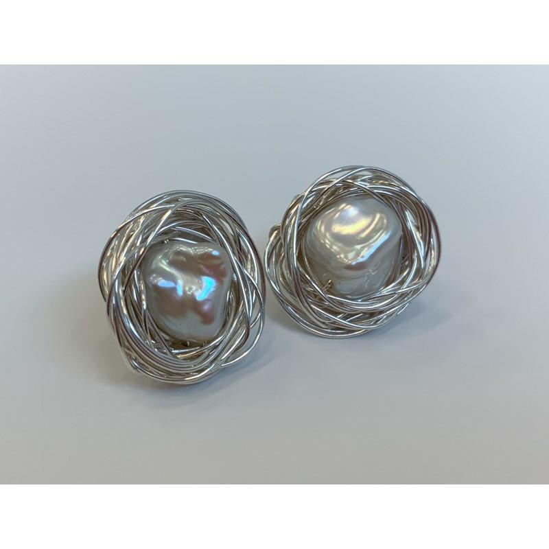 1424-2 Earrings