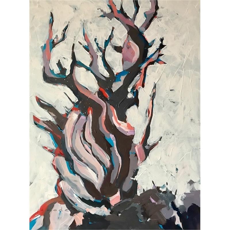 Bristlecone Pine #7, 2019