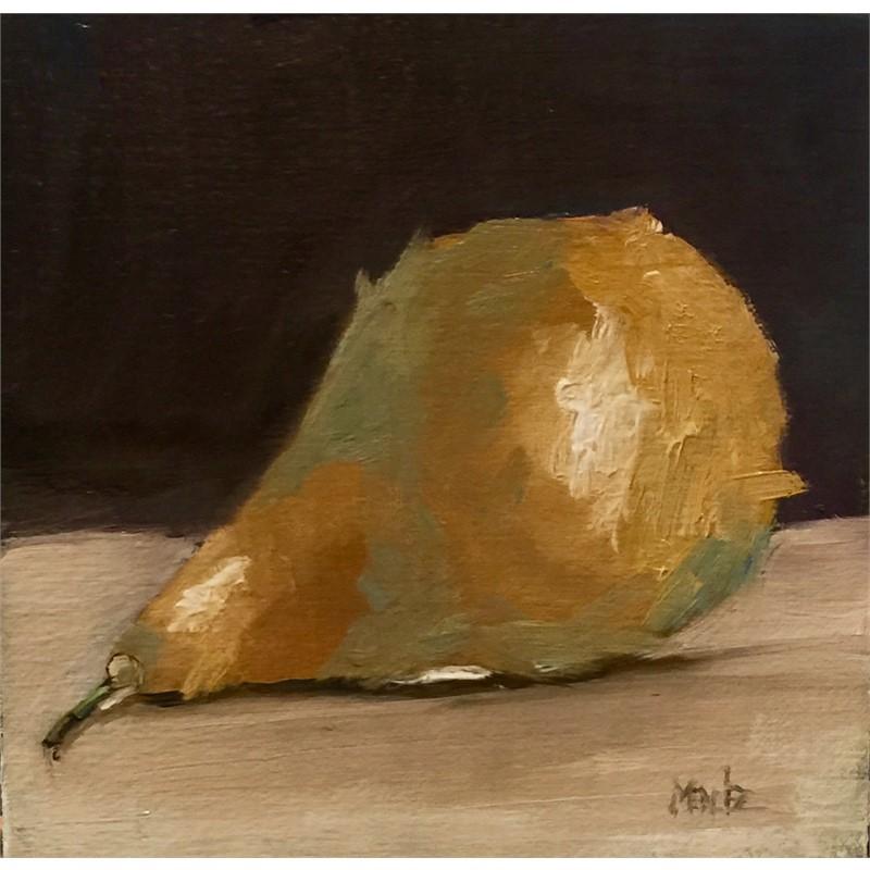 Pear, 2018