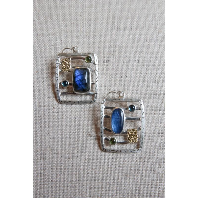 1330-2 Earrings