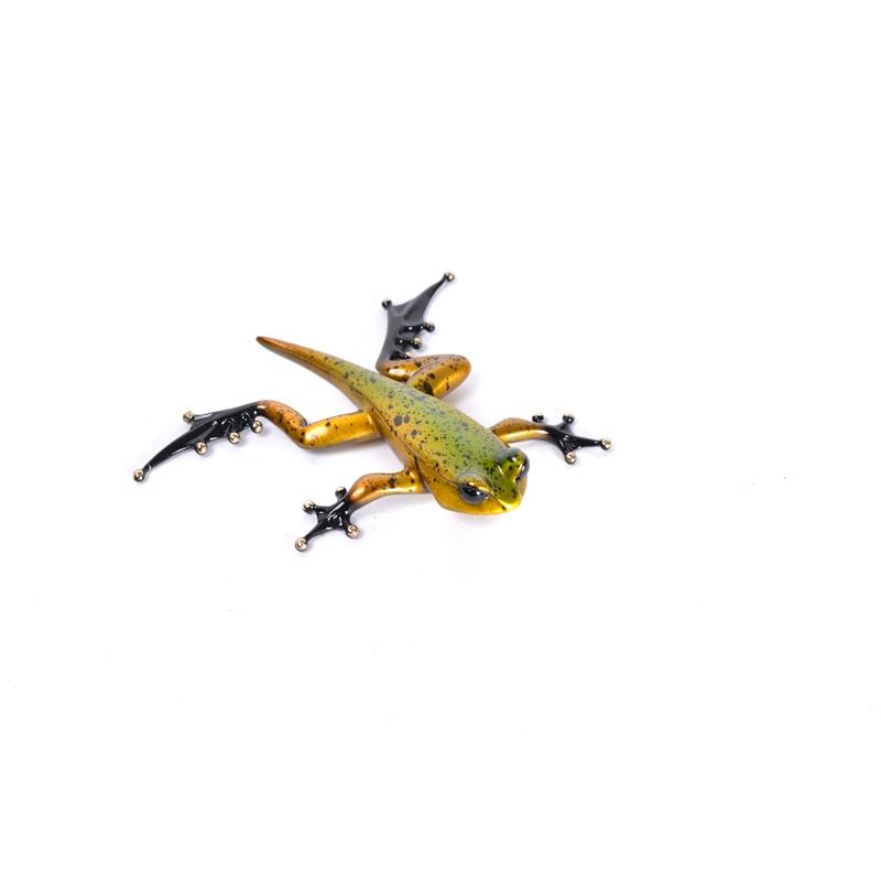 Froglet BF241 (80/1000), 2019