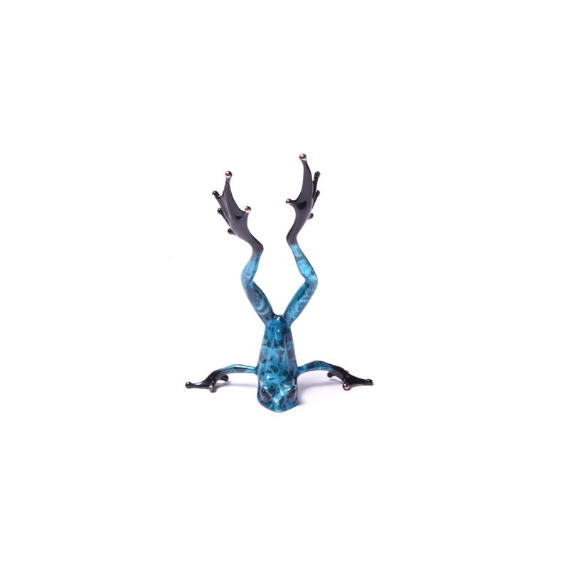 Head Over Heels Show Frog - Galaxy BF156S2 (100/100), 2013