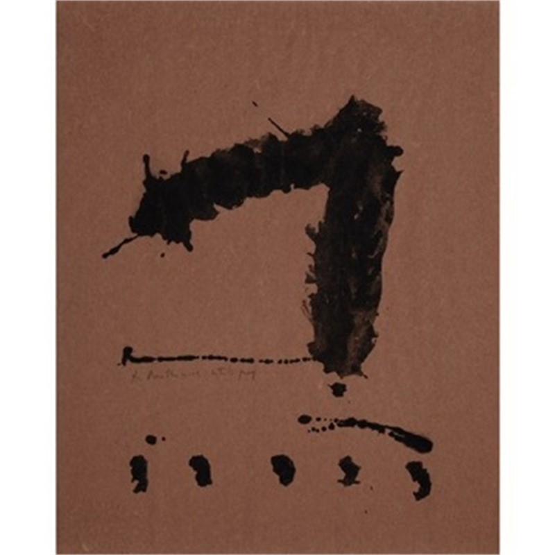 Untitled (Artist Proof/25), 1967