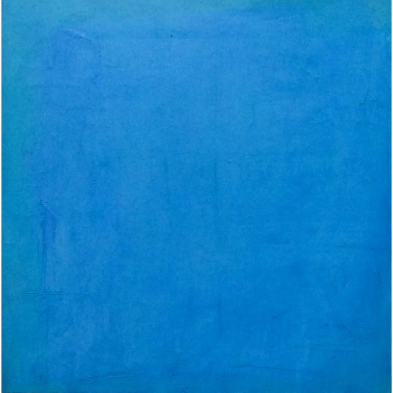 Meditation on Blue No. 1