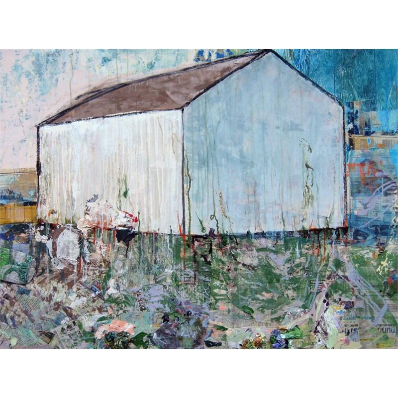 Barn Series: Fortress
