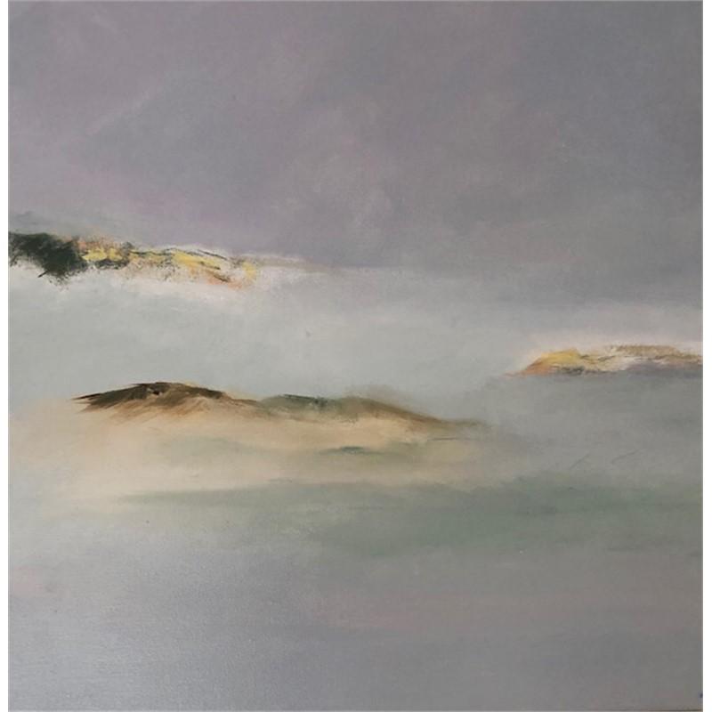 Soft Gray Fog II, 2018