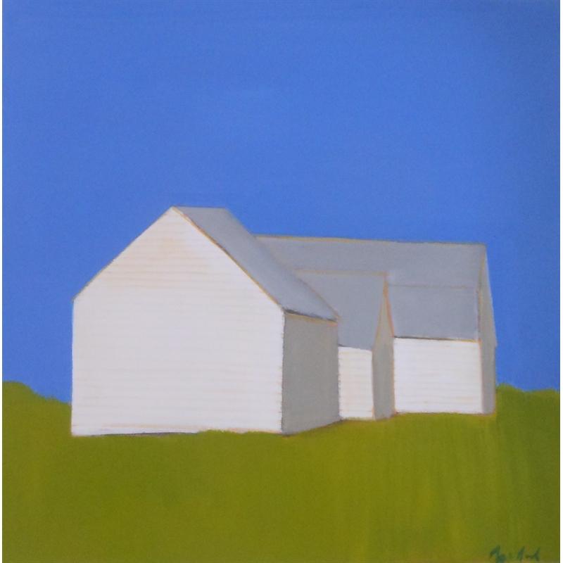 Three Barns #1