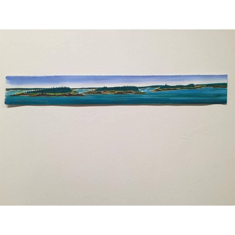 Island Panorama #2
