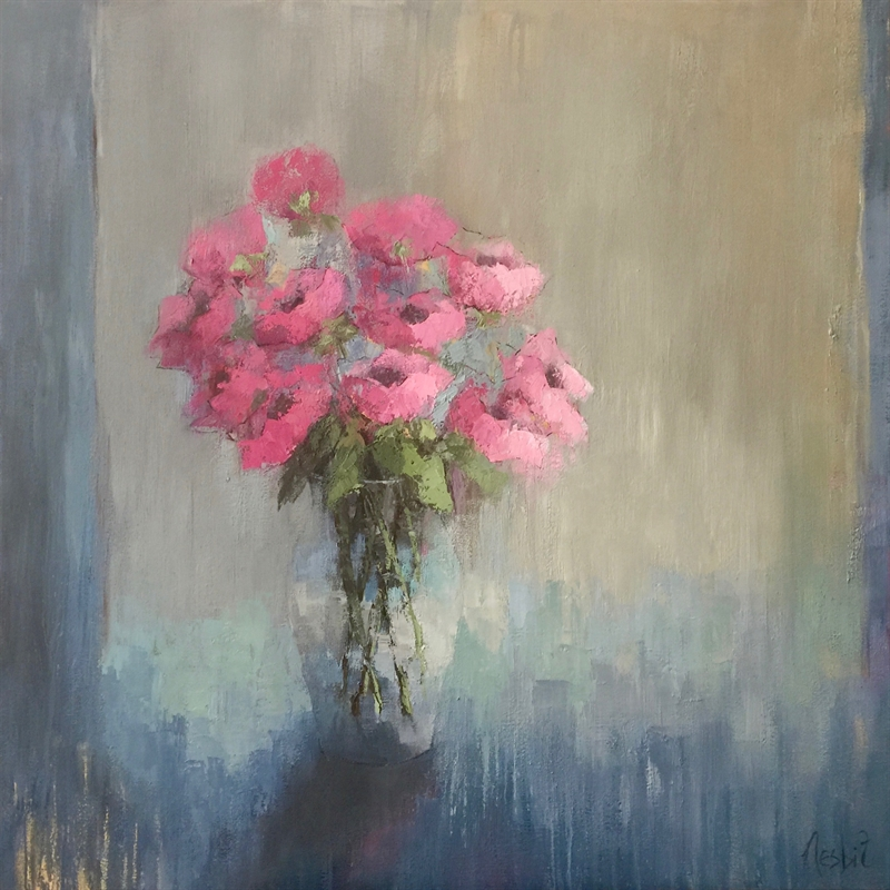 Roses are Pink by Angela Nesbit