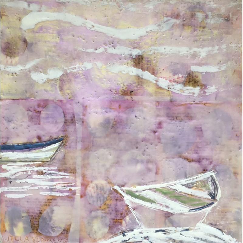 Boat Series: Warm Mist