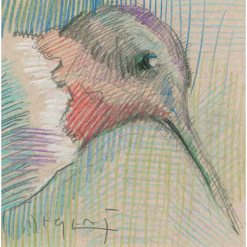 Mini Farm: Hummingbird No. 1