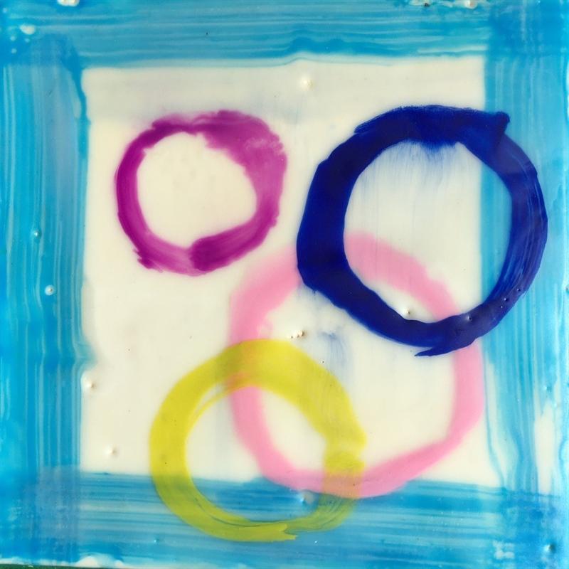 Mini Meditation: Four Circles